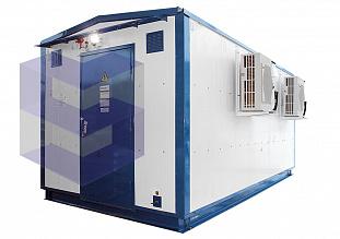 Блок-контейнер для электрокотельной БКК-3