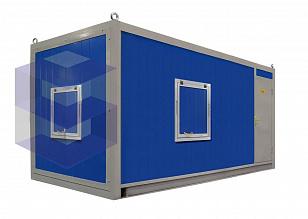 Блок-контейнер для климатического оборудования БКМ-1